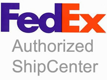 FedEx Calhoun, Georgia